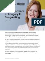 Berklee Online American Songwriter DLC
