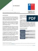 Informe de Retencion Sies 2017