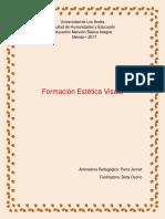 FORMACIONESTETICA Audiovisual
