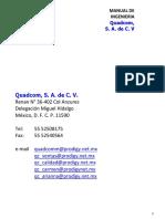 MANUAL DE TUBERIAS, VALVULAS.pdf