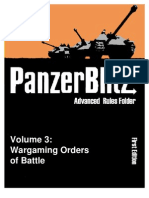 The Advanced Panzer Blitz to&e Book Version 3
