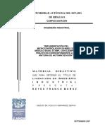 Implementación Módulo Basic Stamp, Automatización