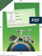 Passaporte Verde Portugues
