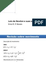 Aula Leis Newton