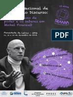 II Ciclo Estudos Discurso