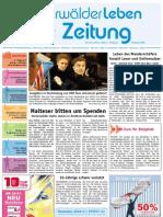 Westerwälder-Leben / KW 03 / 22.01.2010 / Die Zeitung als E-Paper