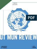 UT MUN Review