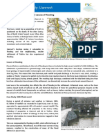 Llanrwst Flooding Background Information Finished (1)