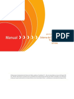 Manual Para La Implementacion Del SCT-Chile
