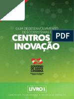 Centro Inovacao SDS Guia Implantacao Livro1