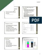 Microsoft Powerpoint - Gz or Bu Ana Kebutuhan Cairan, Elektrolit Dan Kelelahan Pada Atlet Kls Pwt