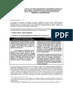 ANTEPROYECTO DE LEY (DELITO DE HOMICIDIO CULPOSO EN EL TRANSPORTE).docx