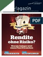 (Gelesen) ETF Magazin 01 2015