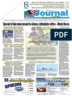 ASIAN JOURNAL February 2, 2018 edition