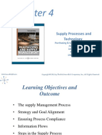 401 Ch 4 Supply Processes and Technology