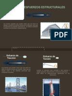 Diapositivas de Esfuerzos