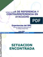 MR2 3 SRCR DR Rodrigo Ayacucho