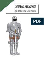 El Catarismo Albigense (Una herejía de la Plena Edad Media)