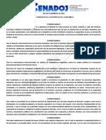 Dto. 44-2016 Código de Migración