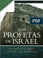 Los Profetas de Israel_Leon J Wood
