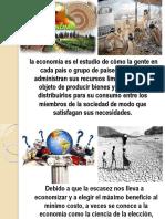 1. Introduccion a La Economia