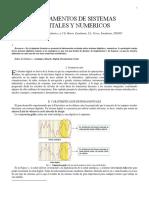Fundamentos de Sistemas Digitales y Numericos