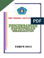 Program Pkb