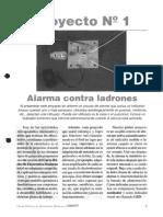 Electronica Digital Cekit 34 Proyectos Practicos Para Construir