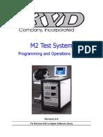 M2 Test System