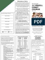 chorushandbook