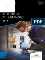 Norton Automotive Aftermarket Catalogue 2018