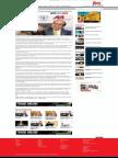 Berita Harian - Kajian Semula Dasar Komoditi Negara 2016.01.05