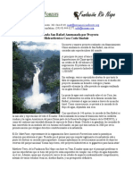 San Rafael Press Release - Espanol.pdf