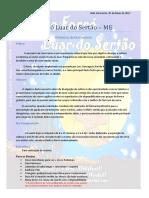 release evento encontro de forrozeiros 2018