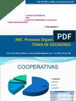 Comunicacion en Cooperativas