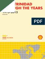 Shell Trinidad 100 Years