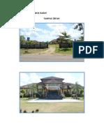 Gambar Gedung Akn Lombok Barat