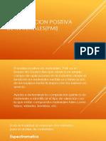 Identificacion Positiva de Materiales(Pmi)Omar Gutierrez g.
