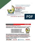 Seminario Ptl - Geosoluciones