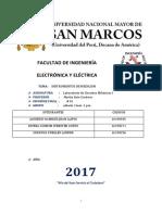 Informe Final 1 Circuitos Electricos I