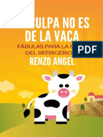La Culpa No Es de La Vaca1