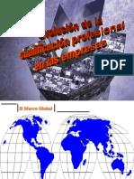 Evolución de La Cualificación Profesional en Las Empresas