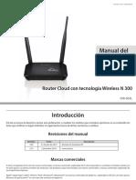DIR-605L_B2_Manual_v3.10(ES)