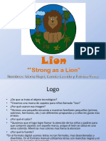 Logo Digital Lion