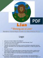 Logo Digital Lion