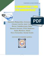 Energia Hidraulica y Sus Impactos Ambientales (Modificado)