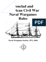 NWS Ironclad Rules | Gun Turret | Ships