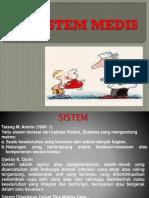 Sistem Medis 2015 Handsout