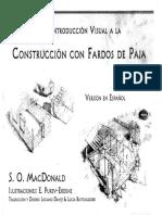 Casa de Paja. Visual 24p Compr