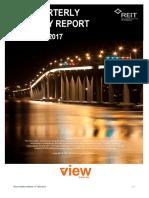 REIT December quarterly report